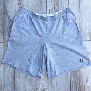 VTG Champion Sweat Shorts